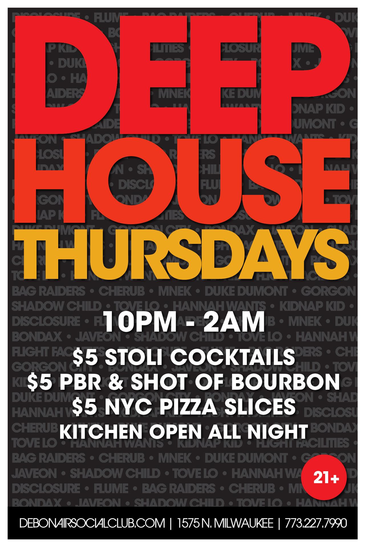 2014-09-Deep-House-Thursdays2